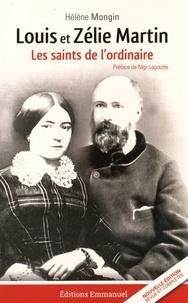 Louis et Zélie Martin - Les saints de lordinaire.pdf