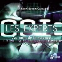 Helene Monnet-cantagrel - Les experts - Au nom de la science.