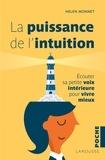 Hélène Monnet - La puissance de l'intuition.