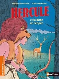 Hélène Montardre et Alban Marilleau - Hercule et la biche de Cerynie.