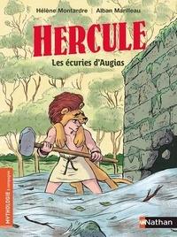 Hélène Montardre et Alban Marilleau - Hercule et les écuries d'Augias.