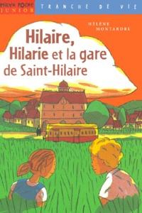 Cjtaboo.be Hilaire, Hilarie et la gare de Saint-Hilaire Image