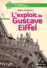 Galabria.be L'exploit de Gustave Eiffel Image