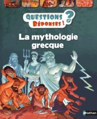 Hélène Montardre - La mythologie grecque.