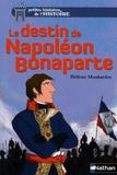 Hélène Montardre - Le destin de Napoléon Bonaparte.