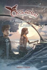 Hélène Montardre - Le murmure des étoiles.