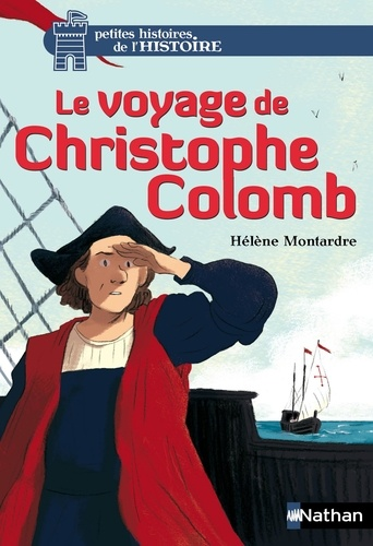 Le voyage de Christophe Colomb