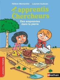 Hélène Montardre et Laurent Audoin - Les apprentis chercheurs : des traces d'un autre temps.