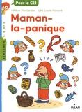 Hélène Montardre et Léo Louis-Honoré - Maman-la-panique.