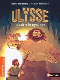Hélène Montardre et Romain Mennetrier - Ulysse contre le cyclope.