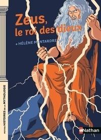 Hélène Montardre - Zeus le roi des dieux.