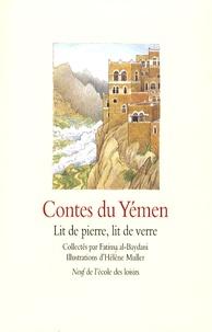 Openwetlab.it Contes du Yémen - Lit de pierre, lit de verre Image