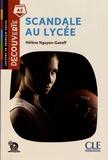 Hélène Nguyen-Gateff - Scandale au lycée.