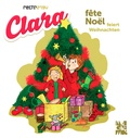 Hélène Oldendorf et Julie Martin - Clara fête Noël.
