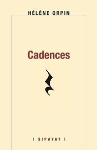 Helene Orpin - Cadences.