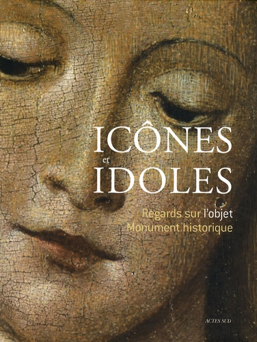 Hélène Palouzié - Icônes et idoles.