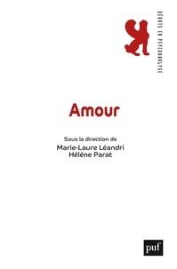 Hélène Parat et Marie-Laure Léandri - Amour.