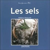 Hélène Pasquiet - Les sels.