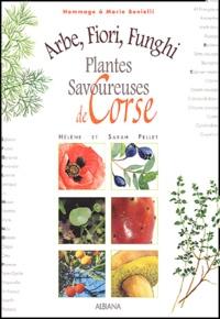Plantes savoureuses de Corse - Arbe, Fiori, Funghi.pdf