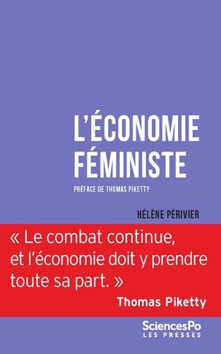 L'économie féministe. POurquoi la science économique a besoin du féminisme et vice versa