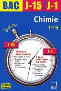 Hélène Perrin - Chimie Tle S.
