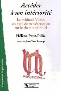 Histoiresdenlire.be Accéder à son intériorité - Vittoz, Méditations, Spiritualités Image