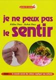 Hélène Pince - Je ne peux pas le sentir.
