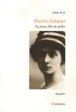 Hélène Plat - Blanche Duhamel - La jeune fille de juillet.