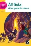 Hélène Potelet et William Zaphirato - Ali Baba et les quarante voleurs - Cycle 3.