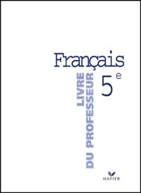 Francais 5eme Livre Du Professeur Pdf Epub Mobi