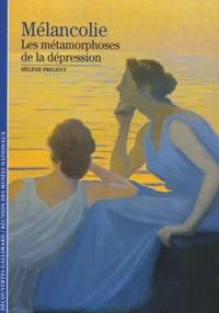 Histoiresdenlire.be Mélancolie - Les métamorphoses de la dépression Image