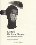 Hélène Rajcak - Le rêve du jeune homme.