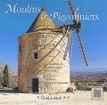 Hélène Ratyé-Choremi - Moulins et pigeonniers en Provence.