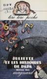 Hélène Ray - Juliette et les histoires de Papa.