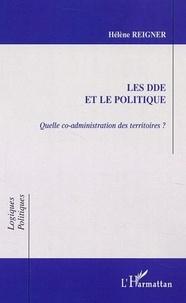 Hélène Reigner - .