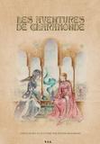 Hélène Rejembeau - Les aventures de Claramonde.