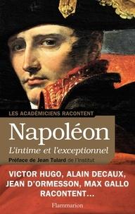 Napoléon, Lintime et lexceptionnel - 1804-1821.pdf
