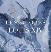 Deedr.fr Les globes de Louis XIV Image