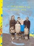 Hélène Riff - Le jour où papa a tué sa vieille tante - Histoire vraie.