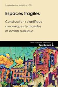 Rhonealpesinfo.fr Espaces fragiles - Construction scientifique, dynamiques territoriales et action publique Image
