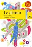 Hélène Sabbah - Le détour - Anthologie.