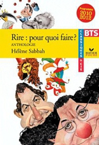 Hélène Sabbah - Rire : pour quoi faire ?.