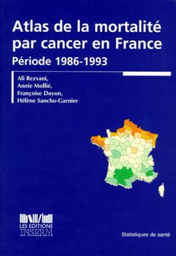 Hélène Sancho-Garnier et Ali Rezvani - .