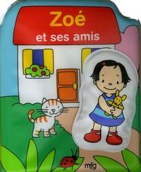 Ucareoutplacement.be Zoé et ses amis Image