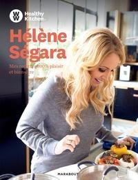 Hélène Ségara - Mes recettes 100 % plaisir et bien-être.pdf