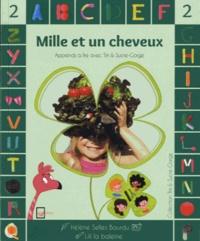 Hélène Selles Bourdu et  Lili la Baleine - Mille et un cheveux.