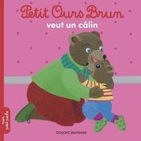 Hélène Serre et Danièle Bour - Petit Ours Brun veut un calin.