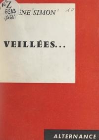 Hélène Simon - Veillées....