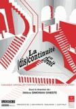 Hélène Simonian-Gineste - La (dis)continuité en droit - Colloques annuel de l'Institut Fédératif de Recherche en Droit.