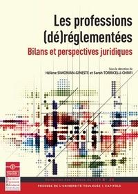 Corridashivernales.be Les professions (dé)réglementées - Bilans et perspectives juridiques Image